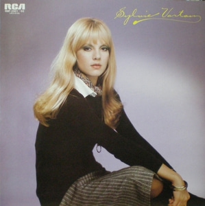 [적립금전용상품] Sylvie Vartan - Best Hits 2LP
