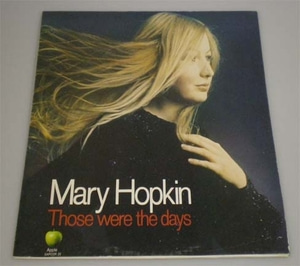 [적립금전용상품] Mary Hopkin - Those were The Days