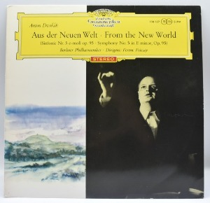 Dvorak - Symphony No.9 (From the New World) - Ferenc Fricsay