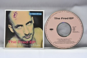 The Fred EP - (0179) 수입 중고 CD