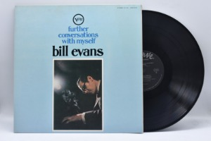 Bill Evans[빌 에반스]- Further Conversations with Myself
