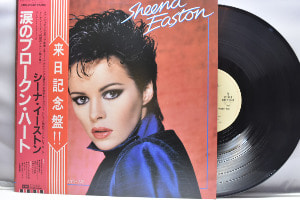 Sheena Easton [시나 이스턴] - You Could Have Been With Me ㅡ 중고 수입 오리지널 아날로그 LP